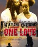 One Love DVD, starring Bob Marley's son Kymani Marley.