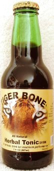TIGER BONE HERBAL TONIC 750 ML